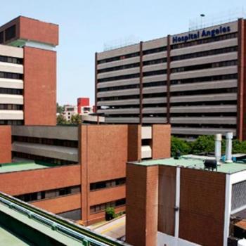 Hospital Ángeles Pedregal