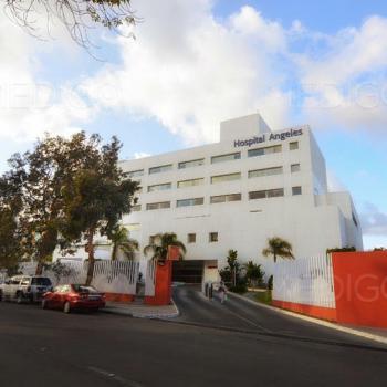 Hospital Ángeles Tijuana