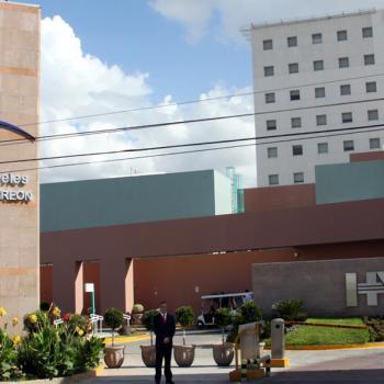 Hospital Ángeles Torreón