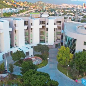 Hospital Ángeles Valle Oriente