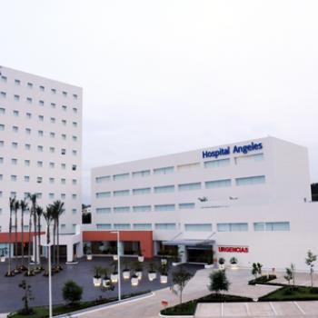 Hospital Ángeles Xalapa