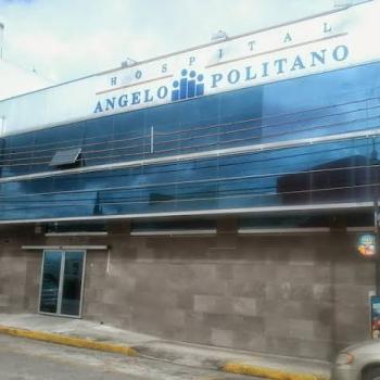 Hospital Angelopolitano