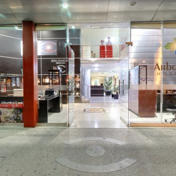 Hospital Arboledas Tuxtla