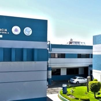 Hospital Beneficencia Española de Puebla