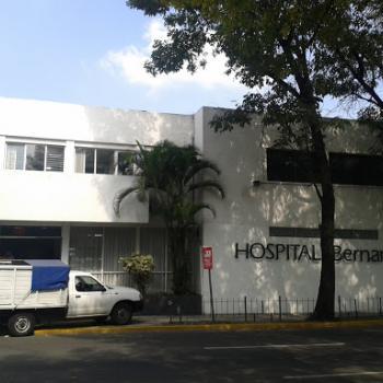 Hospital Bernardette