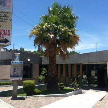 Hospital Cedros Tlaxcala