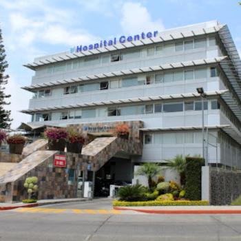Hospital Center Vista Hermosa