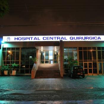 Hospital Central Quirúrgica de Guadalajara