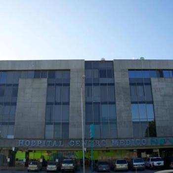 Hospital Centro Médico Nova