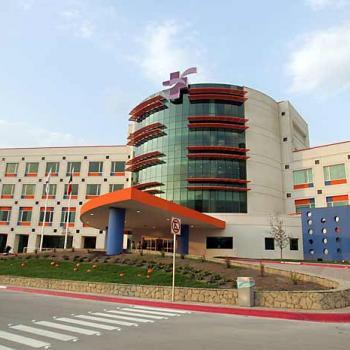 Hospital Christus Muguerza Sur