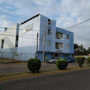 Hospital Ciudad Médica