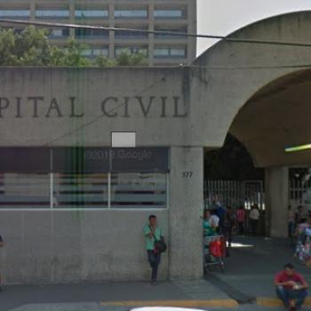 Hospital Civil de Guadalajara