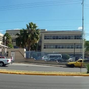 Hospital de Especialidades del Niño y la Mujer Dr. Felipe Nuñez Lara