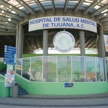 Hospital de Salud Mental de Tijuana