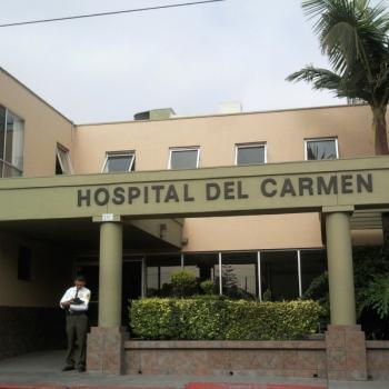 Hospital del Carmen Tijuana