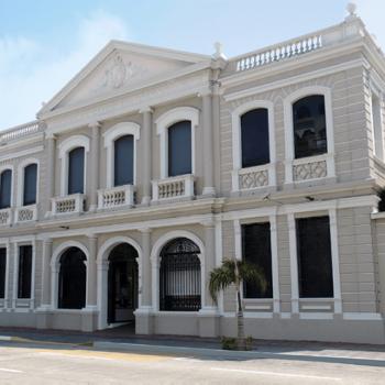 Hospital Español Veracruz