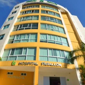 Hospital Farallón Acapulco