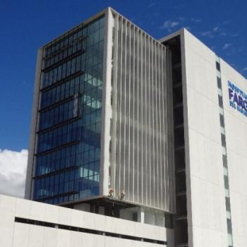 Hospital Faro del Mayab