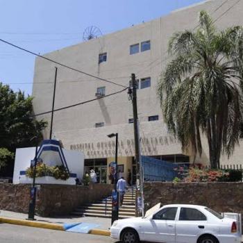 Hospital General de Culiacán