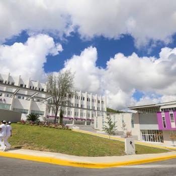 Hospital General Montemorelos