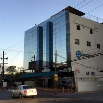 Hospital Ginequito