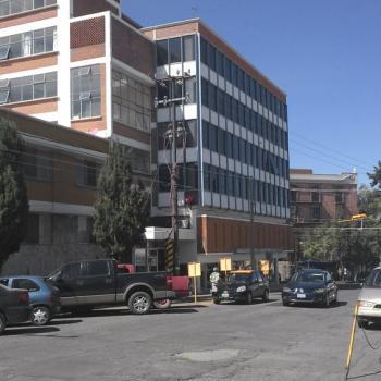 Hospital Guadalupe de Puebla