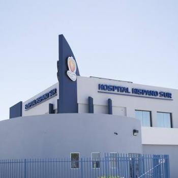 Hospital Hispano Americano Carranza