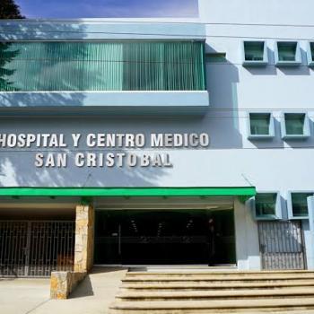 Hospital HOSCEM Hospital y Centro Médico San Cristóbal