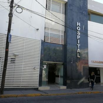 Hospital HR Raúl Hernández