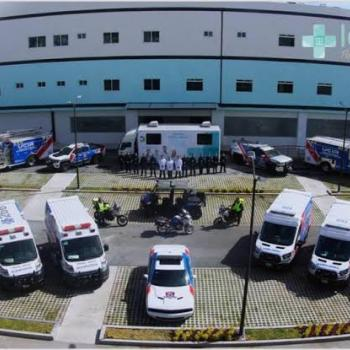 Hospital Idaly Medical