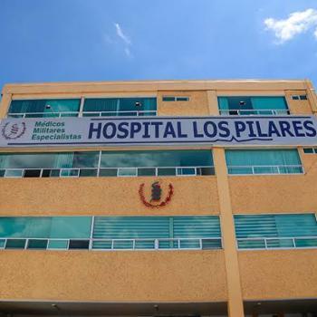 Hospital Los Pilares