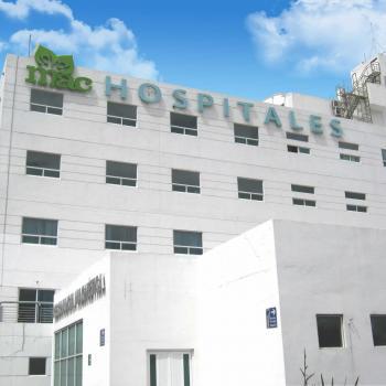 Hospital MAC Celaya