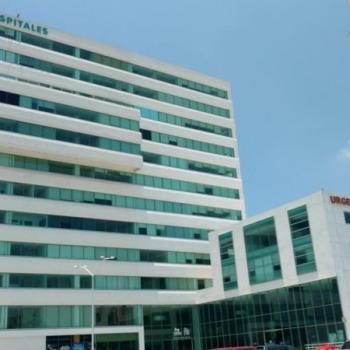 Hospital MAC Irapuato
