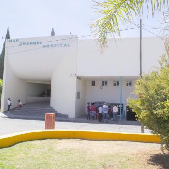 Hospital Mar Charbel