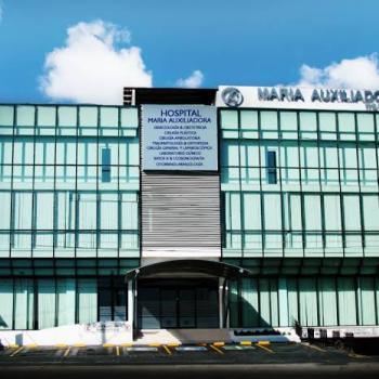 Hospital María Auxiliadora