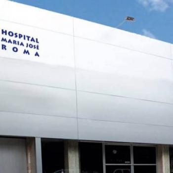 Hospital María José Roma