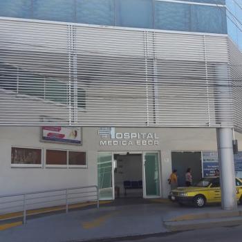 Hospital Médica Ebor