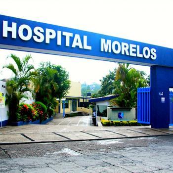Hospital Morelos S.A de C.V.