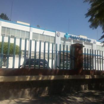 Hospital Pablo de Anda
