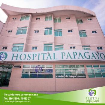 Hospital Papagayo