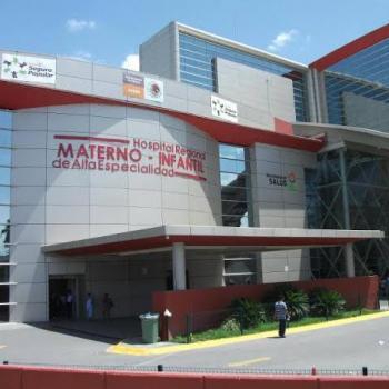 Hospital Regional Materno Infantil