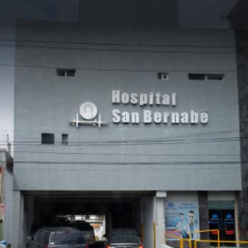 Centro Médico y Quirúrgico San Bernabé
