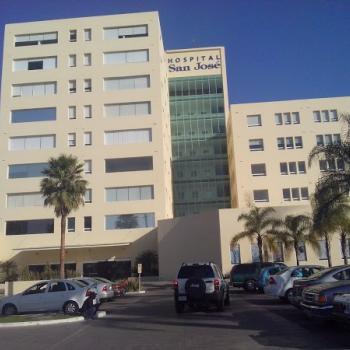 Hospital San José Ceyala