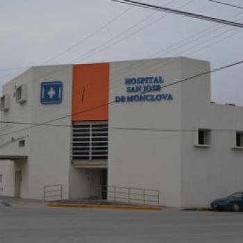 Hospital San José Monclova