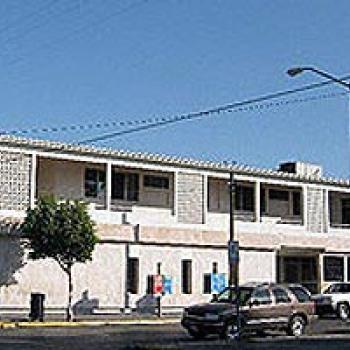 Hospital San José de Nuevo Laredo