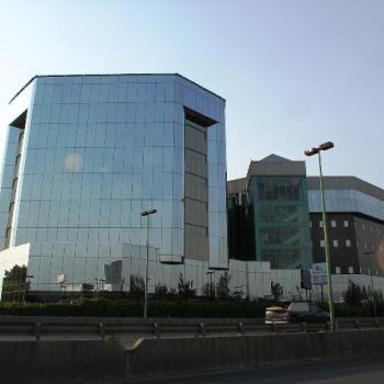 Hospital San José  Querétaro