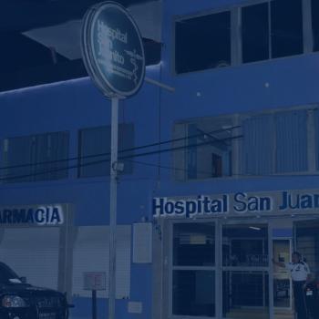 Hospital San Juanito