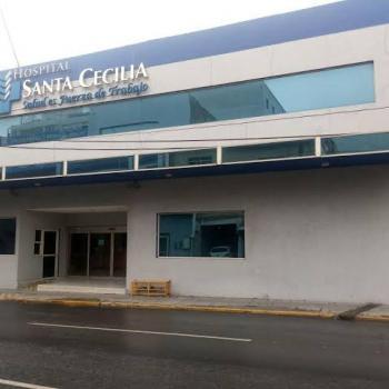 Hospital Santa Cecilia
