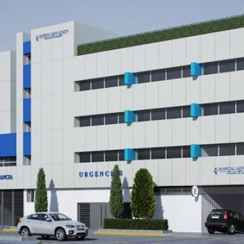 Hospital Santa Coleta