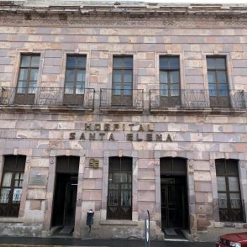 Hospital Santa Elena Zacatecas